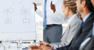 Как Business Intelligence софтуерът постепенно променя начина, по който работим