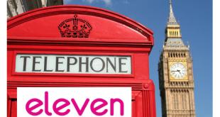Следващият Demo Day на Eleven е в Лондон