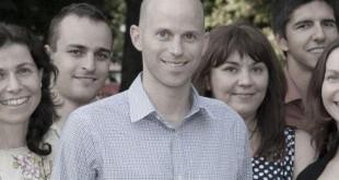 Парис Чилдрес – започването на бизнес в България