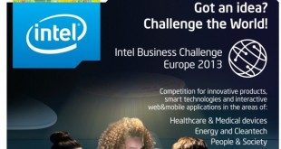 Спечелете $25,000 с Intel Business Challenge!