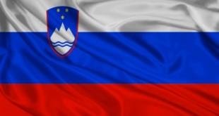 Slovenia-Flag, entrepreneur. ceed