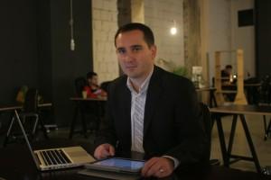Stevica Kuharski - entrepreneur.bg
