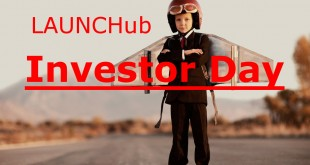 Live Blogging – LAUNCHub Investor Day