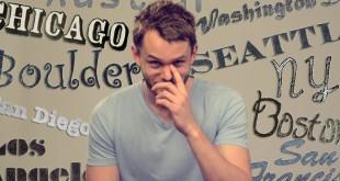 Един предприемач, 20 дни, 10 американски града