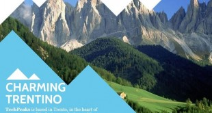 TechPeaks – Акселератор за хора в италианските Алпи