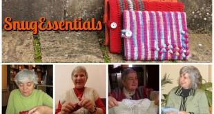 Snug Essentials обличат лаптопи, помагайки на български баби
