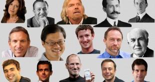 Какво е предприемач?