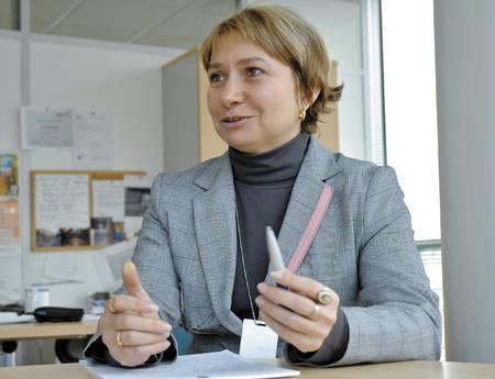 Анелия Пергот. Източник - http://www.capital.bg/