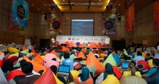 1/3 Българка в Малайзия: впечатления от Global Entrepreneurship Summit 2013