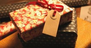 Коледен подарък за предприемач