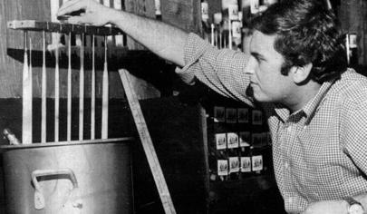 Десет компании започнали от гаражи - Yankee candle
