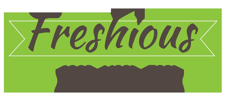 Freshious_Мила Григорова