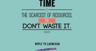 LAUNCHub отваря нов прозорец за стартиращи компании