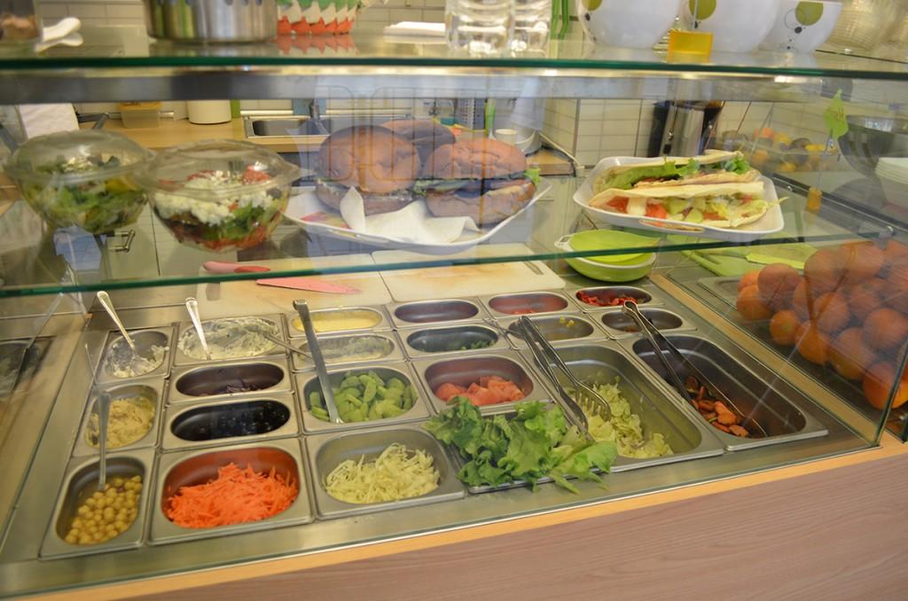 Предприемачески дух и здравословна храна - Мила Григорова (Freshious)_2