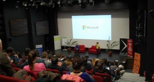 StartUP Конференция 2014 в Благоевград