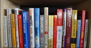 Бизнес знание от Библиотека на предприемача (Entrepreneur's Library)