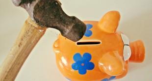 Да работиш над стартъп, притиснат от финансови (не)възможности