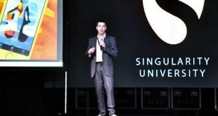 Българският стартъп Stepsss със стипендия за Singularity University в Силициевата долина