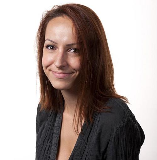 Pollyna Atanasova