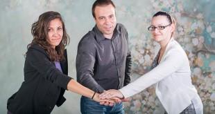 От Пловдив до Силициевата долина