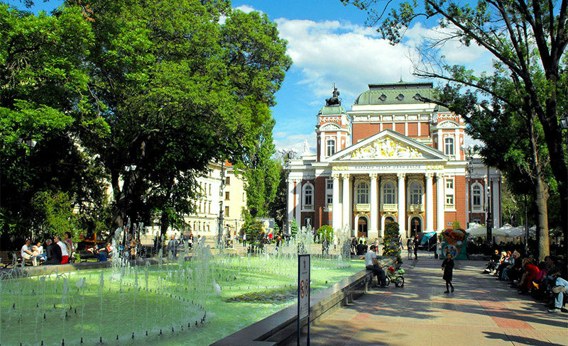 Why a Dutch Chose Bulgaria as His Next Business Destination