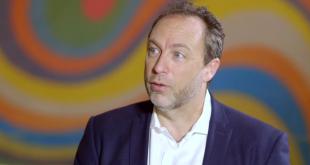 Основателят на Wikipedia, разбива митове за предприемачеството (Видео)
