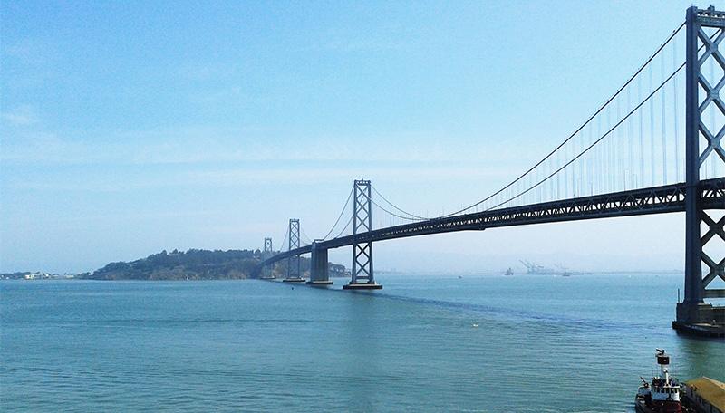 Сан Франциско: Голямата екосистема и малкият предприемач