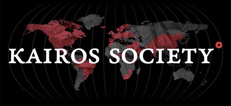 kairos society cover