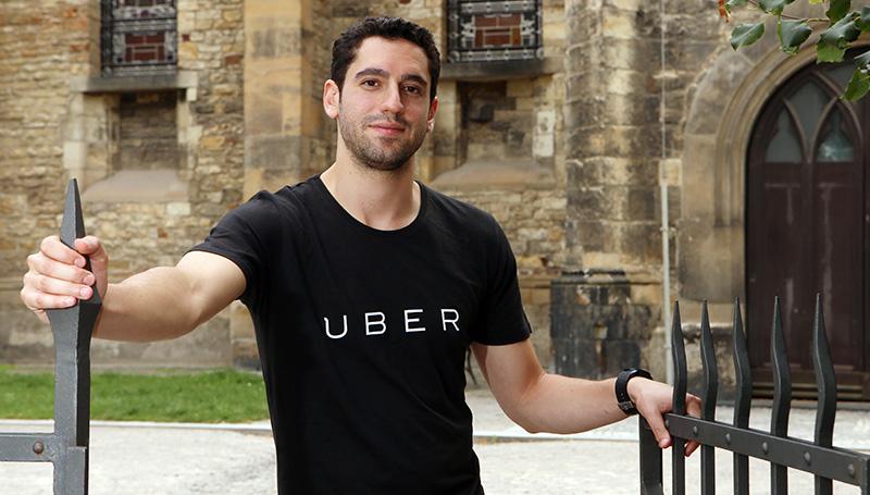 """Uber за България: """"Не искаме да се ангажираме с конкретни дати"""""""