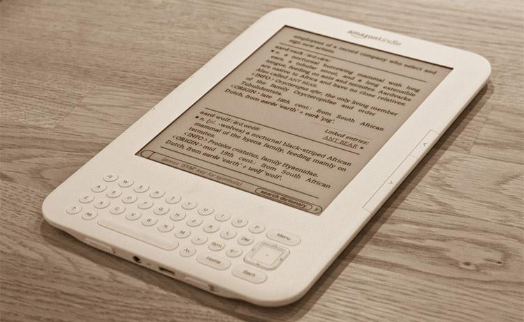 Електронен четец за книги