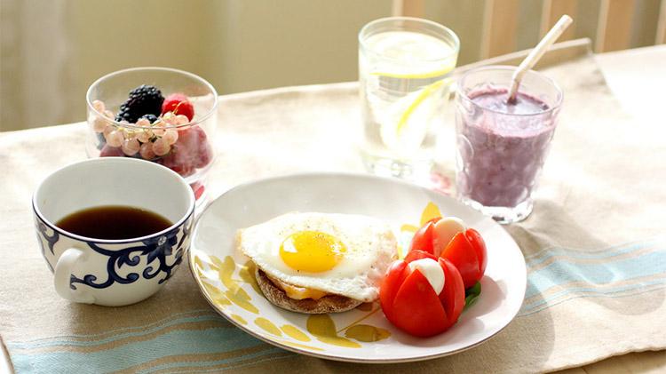 Пригответе си балансирана закуска