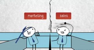 Знаеш ли наистина какви са разликите между Маркетинг и Продажби?