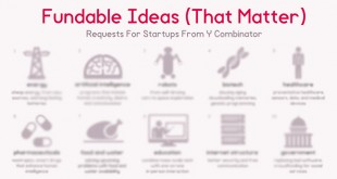 21 стартъп идеи, за които бихте получили финансиране (Инфографика)