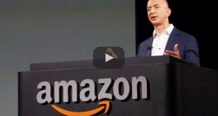 Джеф Безос и Amazon.com – от 0 до 150 милиарда (Видео)