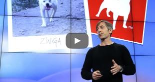 Марк Пинкус - Възходи и падения на гейминг империята Zynga (Видео)