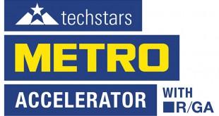 Акселераторската програма Techstars METRO достъпна и за български компании