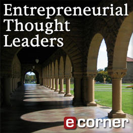 Entrepreneurial thought leaders (by Stanford Technology Ventures Program)