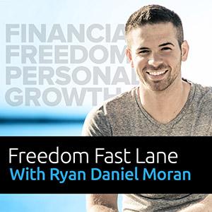 Freedom Fast Lane (by Ryan Daniel Moran)