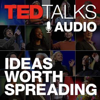 TED Talks audio
