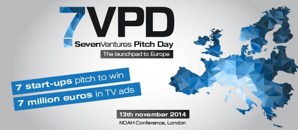 Seven Ventures - 7VPD