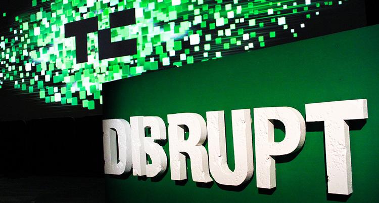 TechCrunch Disrupt Startup Battlefield