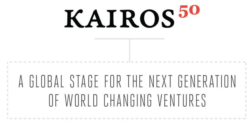 Kairos Society K50