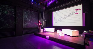 PRAGUE, Czech Republic - 21 September 2019: Æternity Universe - Day One (Photo by Dan Taylor - ©Dan Taylor).