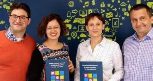 Веригата школи по програмиране Logiscool набира франчайз партньори в България