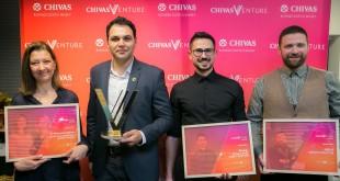 Хюсеин Йеменджиев от Enova H2O спечели локалния финал на Chivas Venture 2020 и ще представлява България на глобалния финал