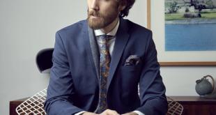 Как да изберем вратовръзка в 3 лесни стъпки