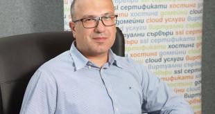 Lubomir Rusanov 1
