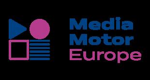 Новият прозорец на акселераторската програма MediaMotor Europe е отворен до 17 юли