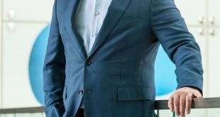 Изпълнителният директор на Теленор Джейсън Кинг се присъединява към журито на Управленските и Предприемаческите комитети на Stevie Awards