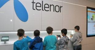 TELENOR-STEVIE-2020-WINNER